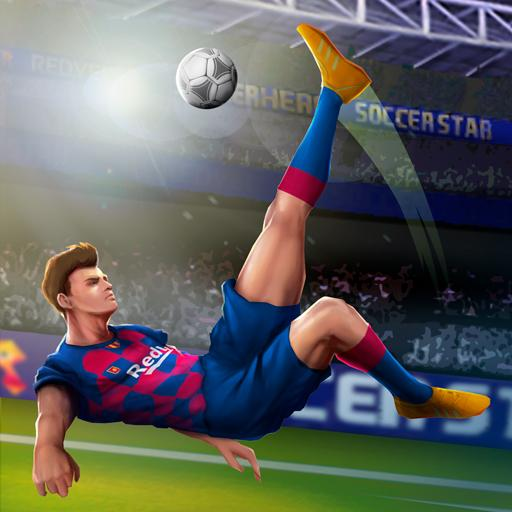 Soccer Star 2021 Football Cards: The soccer game 1.1.0 APK (MOD, Unlimited Money)