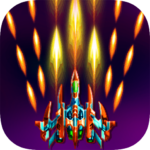 Space Shooter – Galaxy Attack 1.30 APK (MOD, Unlimited Money)