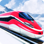 Subway Bullet Train Sim 2019 5.0.1 APK (MOD, Unlimited Money)