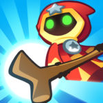 Summoner's Greed: Endless Idle TD Heroes  1.23.0 APK (MOD, Unlimited Money)