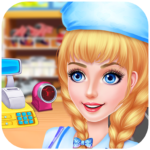 Supermarket Kids Manager Game – Fun Shopping Games 2.3 APK (MOD, Unlimited Money)