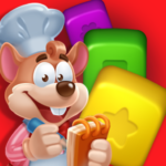 Sweet Blast: Cookie Land 20.1109.00 APK (MOD, Unlimited Money)