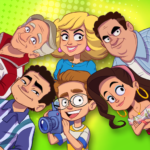 The Goldbergs: Back to the 80s 1.11.2854 APK (MOD, Unlimited Money)