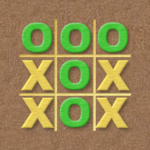 Tic Tac Toe (Another One!) 5.11  APK (MOD, Unlimited Money)