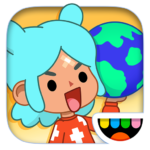 Toca Life World: Build stories & create your world 1.22 APK (MOD, Unlimited Money)
