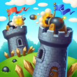 Tower Crush – Free Strategy Games 1.1.45 APK (MOD, Unlimited Money)