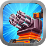 Tower Defense: Toy War 1.4 APK (MOD, Unlimited Money)