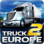 Truck Simulator 2 – Europe 1.0.7 APK (MOD, Unlimited Money)