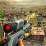 US Army Sniper Shooter: IGI Mission 2020 1.9 APK (MOD, Unlimited Money)