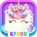 Unicorn Chef: Cooking Games for Girls 4.6 APK (MOD, Unlimited Money)