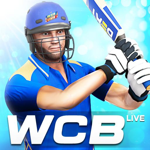 WCB LIVE: Cricket Multiplayer 2020  0.5.4 APK (MOD, Unlimited Money)