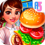 Waitress Story Salon Makeover Dress Up For Girls 1.0.10 APK (MOD, Unlimited Money)