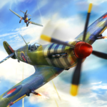Warplanes: WW2 Dogfight 2.1.1 PK (MOD, Unlimited Money)