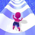 Waterpark Super Slide  6.2 APK (MOD, Unlimited Money)
