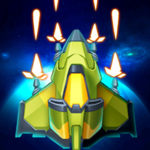 WindWings: Space Shooter – Galaxy Attack 1.2.8 APK (MOD, Unlimited Money)