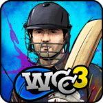 World Cricket Championship 3 WCC3  1.3 APK (MOD, Unlimited Money)
