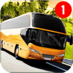 bus simulator : coach hill driving game 2019 0.16 APK (MOD, Unlimited Money)