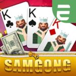 samgong samkong indo domino  gaple Adu Q  poker 1.4.3 APK (MOD, Unlimited Money)