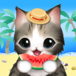 고양이 다방 1.9.4  APK (MOD, Unlimited Money)