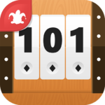 101 Yüzbir Okey 1.2.1 APK (MOD, Unlimited Money)