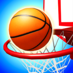All-Star Basketball™ 2K20 1.8.4.4265  APK (MOD, Unlimited Money)
