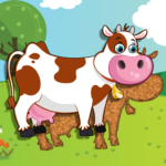 Animal Jigsaw Puzzle Toddlers 3.5 APK (MOD, Unlimited Money)