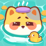 Animal Spa Lovely Relaxing Game  Animal Spa Lovely Relaxing Game   APK (MOD, Unlimited Money)