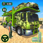 Army Vehicles Transport Simulator:Ship Simulator 1.0.13  APK (MOD, Unlimited Money)