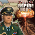 Asia Empire 2027 AE_2.5.5 APK (MOD, Unlimited Money)