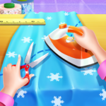 📏🎀Baby Tailor – Clothes Maker 6.2.5009 APK (MOD, Unlimited Money)