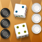 Backgammon Online 1.2.5 APK (MOD, Unlimited Money)