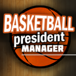 Basketball President Manager 13.2.3   APK (MOD, Unlimited Money)