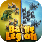 Battle Legion Mass Battler  1.7.5 APK (MOD, Unlimited Money)