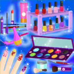 Beauty Makeup and Nail Salon Games 1.4 APK (MOD, Unlimited Money)