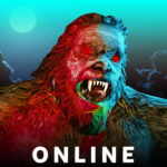 Bigfoot Hunting Multiplayer  1.1.13 APK (MOD, Unlimited Money)