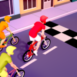 Bike Rush 1.3.2 APK (MOD, Unlimited Money)