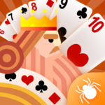Breeze Sort-Spider Solitaire With Artistic Concept 2.9.0 APK (MOD, Unlimited Money)