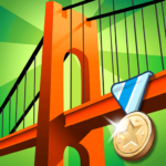 Bridge Constructor Playground FREE 5.0 APK (MOD, Unlimited Money)