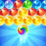 Bubble Elf 2- Pop Shooter ! 1.0.3.55 APK (MOD, Unlimited Money)