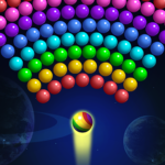 Bubble Shooter  APK (MOD, Unlimited Money) 54.0