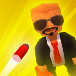 Bullet Overload 1.0.2 APK (MOD, Unlimited Money)