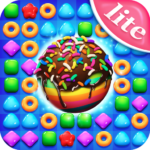 Candy Cruise Free 2.1.5002  APK (MOD, Unlimited Money)