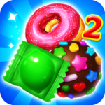 Candy Fever 2 5.9.5038 APK (MOD, Unlimited Money)