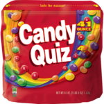 Candy Quiz Guess Sweets, chocolates and candies  8.8.3z APK (MOD, Unlimited Money)