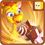 Chocolate yummy shop 1.22 APK (MOD, Unlimited Money)