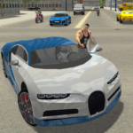 City Car Driver 2020 2.0.3 APK (MOD, Unlimited Money)
