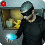 City Robber: Thief Simulator Sneak Stealth Game 1.0.5 APK (MOD, Unlimited Money)