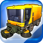 City Sweeper – Street Cleaning Simulator 2.17 APK (MOD, Unlimited Money)