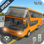 Coach Bus Simulator – City Bus Driving School Test 2.0 APK (MOD, Unlimited Money)