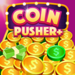 Coin Pusher+ 1.2.6 APK (MOD, Unlimited Money)